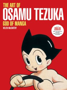 Astro Boy image © Tezuka Production