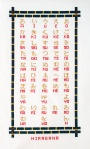 "Hiragana sampler from ""Manga Cross-Stitch"""