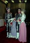 Fanderson 84 'Stingray' costumes