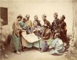 Satsuma Samurai Boshin war
