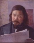Yoshimatsu, Jiro Okabe, 1898