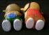 Ciscorn Oji dolls