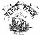 The first issue of Japan Punch