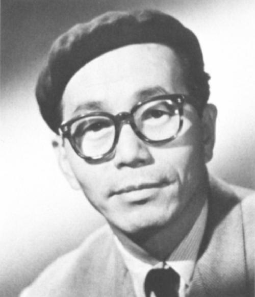 kon-ichikawa 1950s
