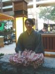 A beautiful interpretation of classic Heian