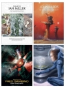 Four artist superstars signing at Loncon 3